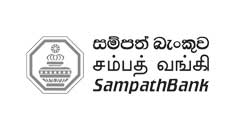 sampath bank our client