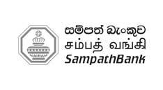sampath bank our client