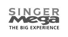 singer mega digiscan client