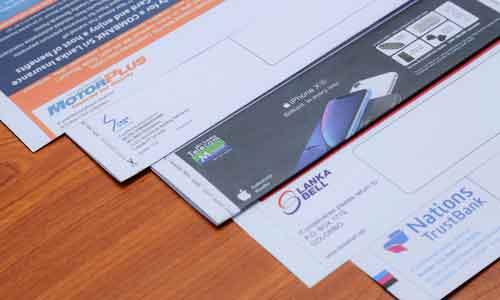 digiscan utility bill printing