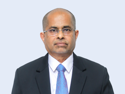 Anil Kariyawasam