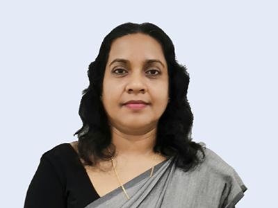 Disna Sandaruwani