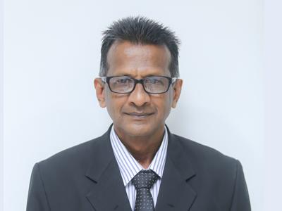 Mahinda Fonseka