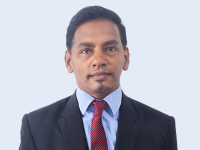 Ranjith Subasinghe